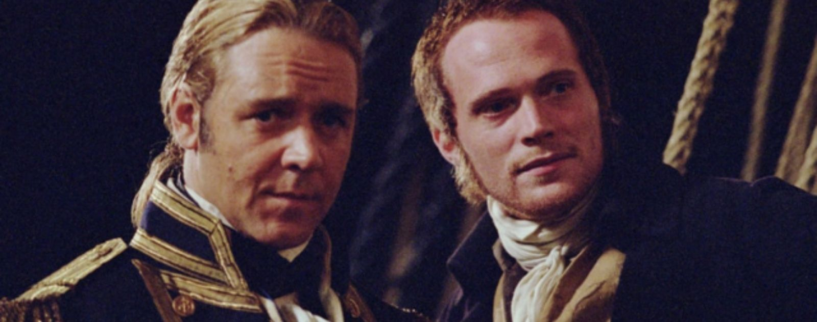 film master and commander