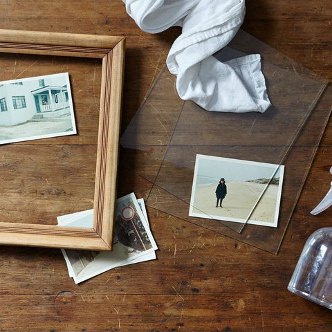 Framing at Quirky Fox