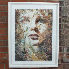 'Just Out of Reach' by Carne Griffiths