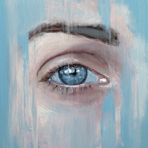 Return by Meredith Marsone