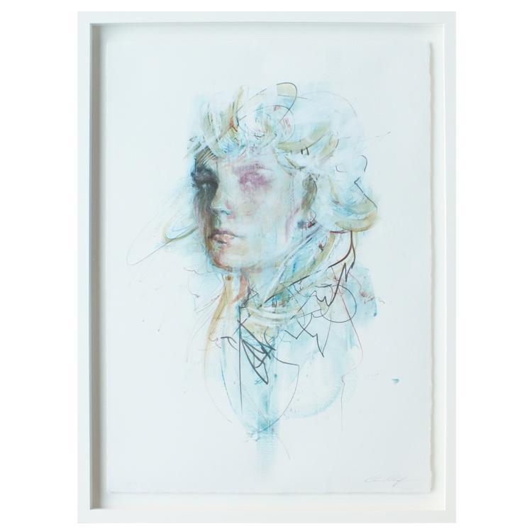 'The Money Plant | Limited Edition' by Carne Griffiths - Quirky Fox