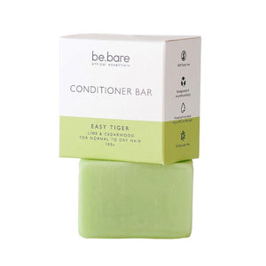Be Bare Easy Tiger Conditioning Bar