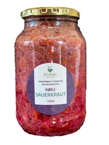 Beetroot - Sauerkraut large