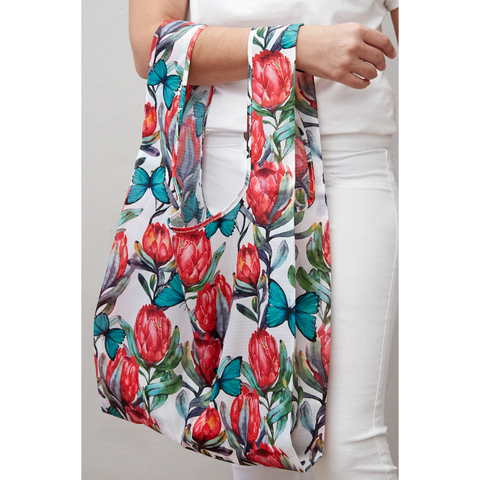 MyBagUse Standard/Protea reusable bag