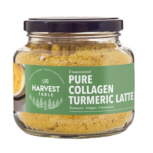 220g Collagen Turmeric Latte