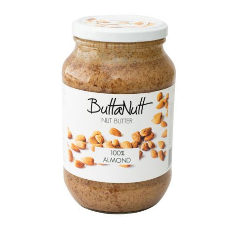 Buttanutt 100% Almond