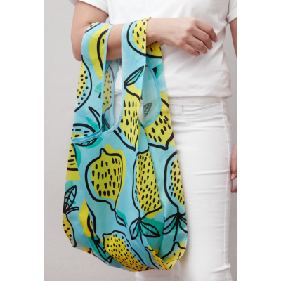 MyBagUse Lemon reusable bag