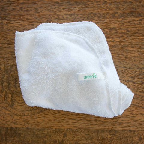 Face cloth Greenie