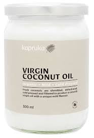 Coconut  oil Kapruka