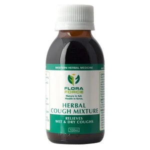 Herbal Cough Mixture