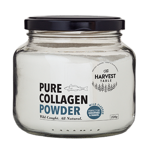 220g Marine pure collagen powder