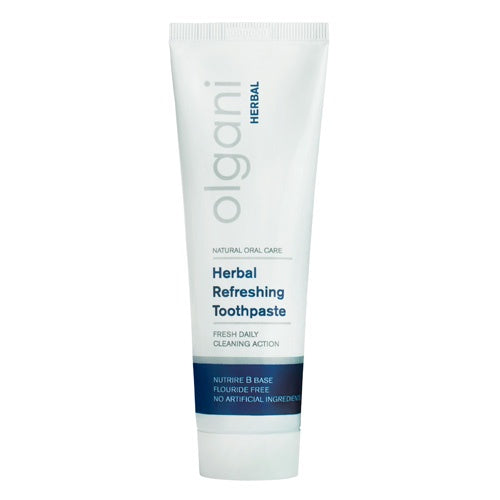 Herbal Refreshing Toothpaste
