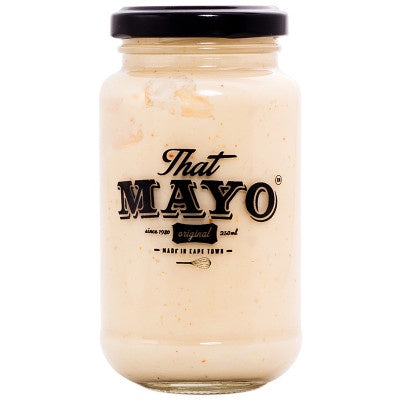 Original 250ml - That Mayo