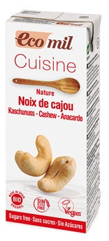 Ecomil Cashew Drink