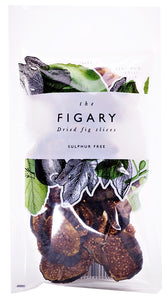 Dried Fig Slices Sulphur Free 200g