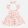 Sweetheart Dress - Avery