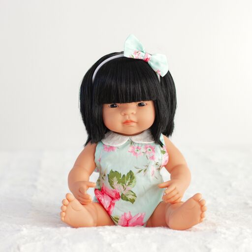 Doll Collection - Playsuit - Annie