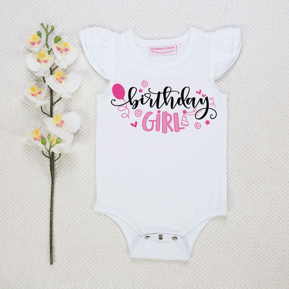 Birthday Girl - Custom
