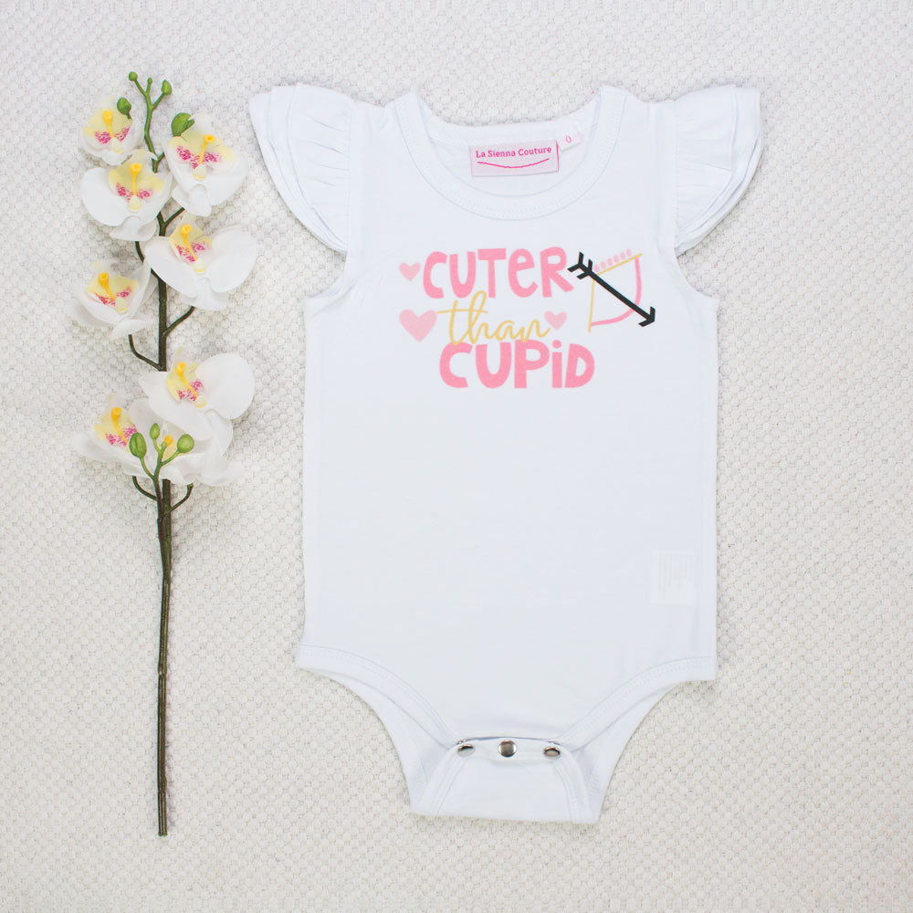 Cuter Than Cupid - Custom