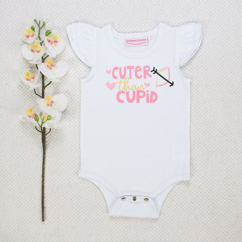 Cuter Then Cupid - Custom