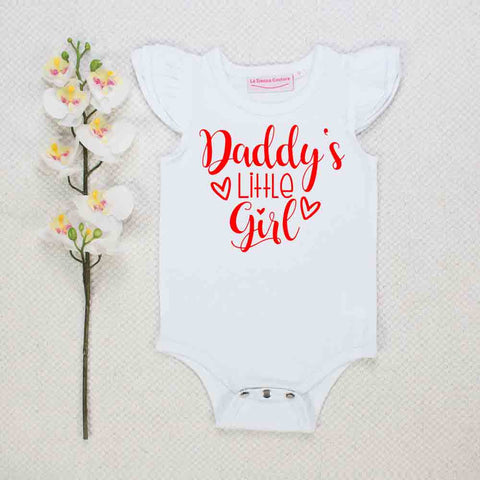 Daddy's Little Girl - Vinyl - Custom