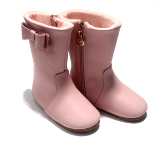 Tall Boots - Pink