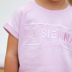 Summer Squad Set - Lilac