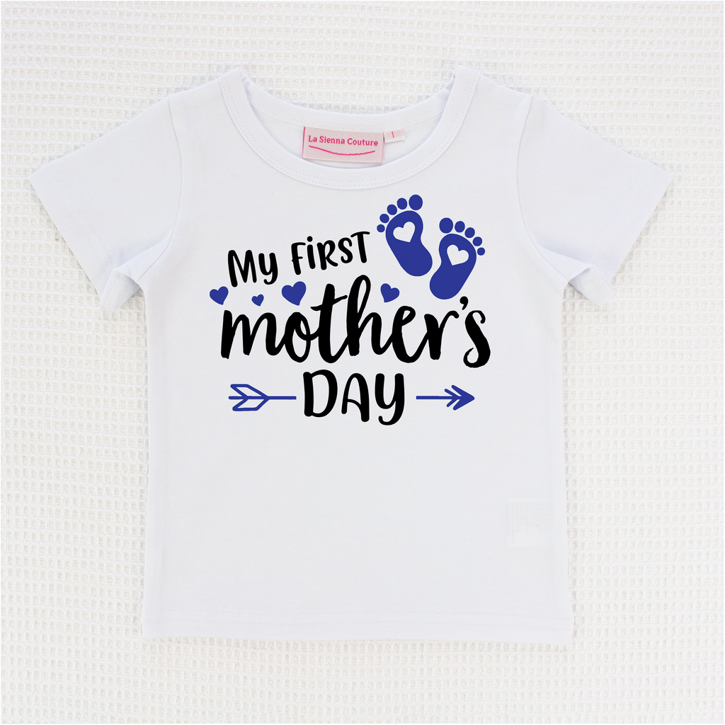 My First Mother's Day - Vinyl - UNISEX