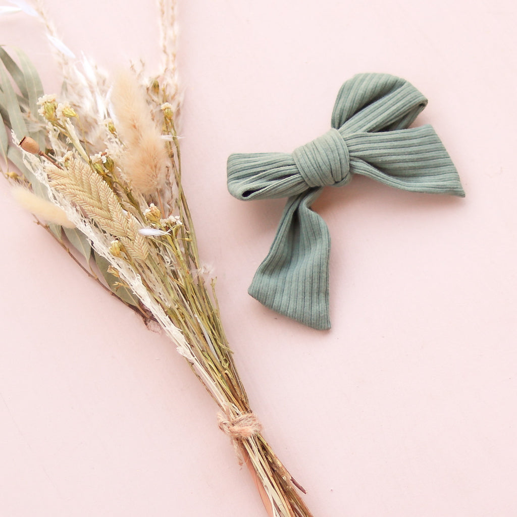 Cozy Collection Bow