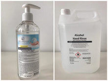 Afbeelding in Gallery-weergave laden, Rinse 80%  Alcohol 500ML/ 1L / 5L