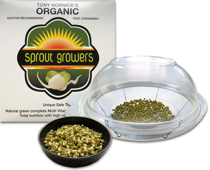 Sprout Grower