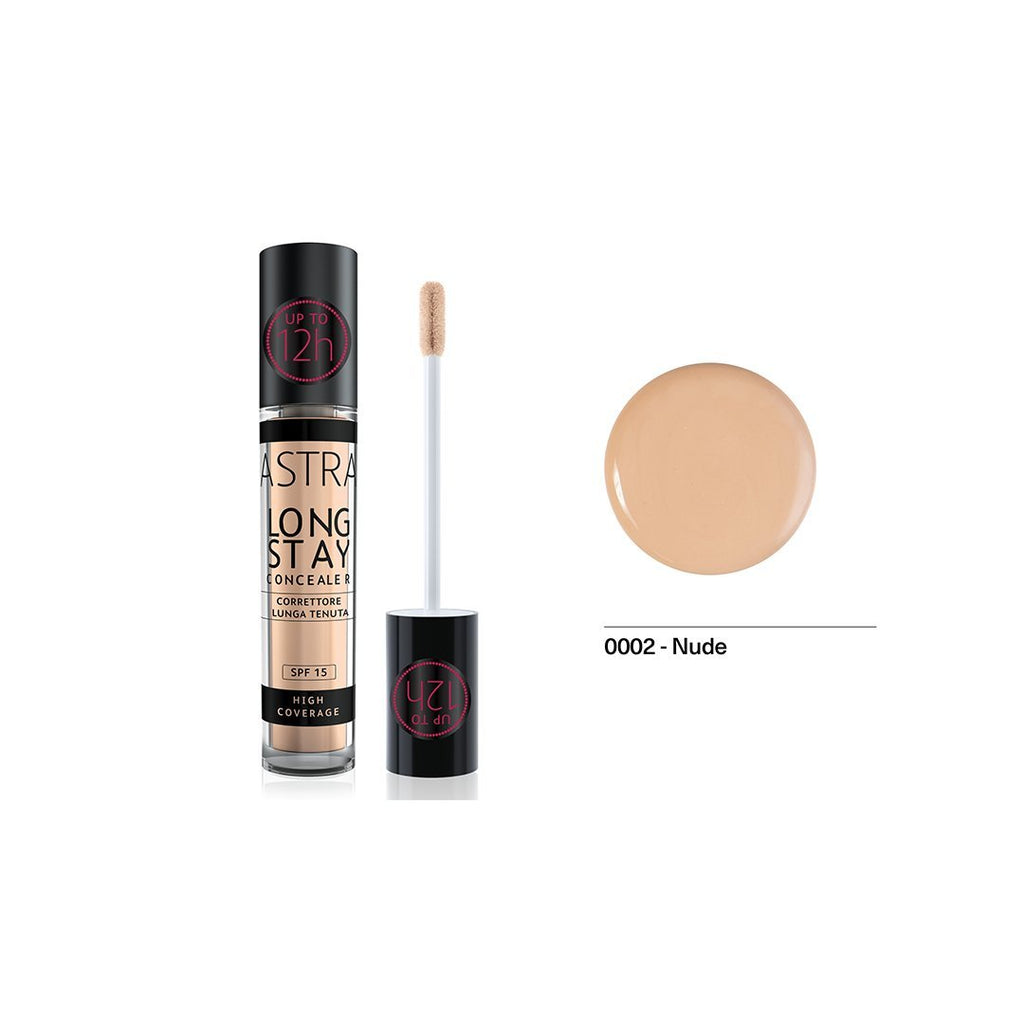 LONG STAY CONCEALER NUDE 00003500002