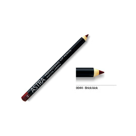 ASTRA PROFESSIONAL LIP PENCIL BRICK KICK 00008210044