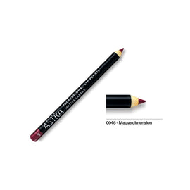 ASTRA PROFESSIONAL LIP PENCIL MAUVE DIMENSION 00008210046