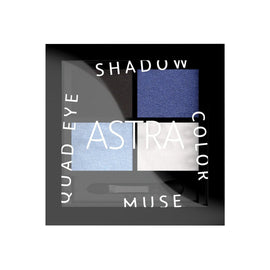 ASTRA QUAD EYESHADOW COLOR MUSE BOLD AMBITION-0001