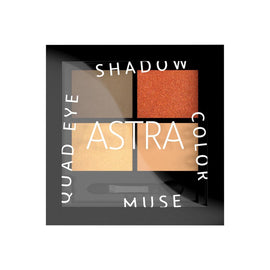 ASTRA QUAD EYESHADOW MUSE NEW VINTAGE-0004