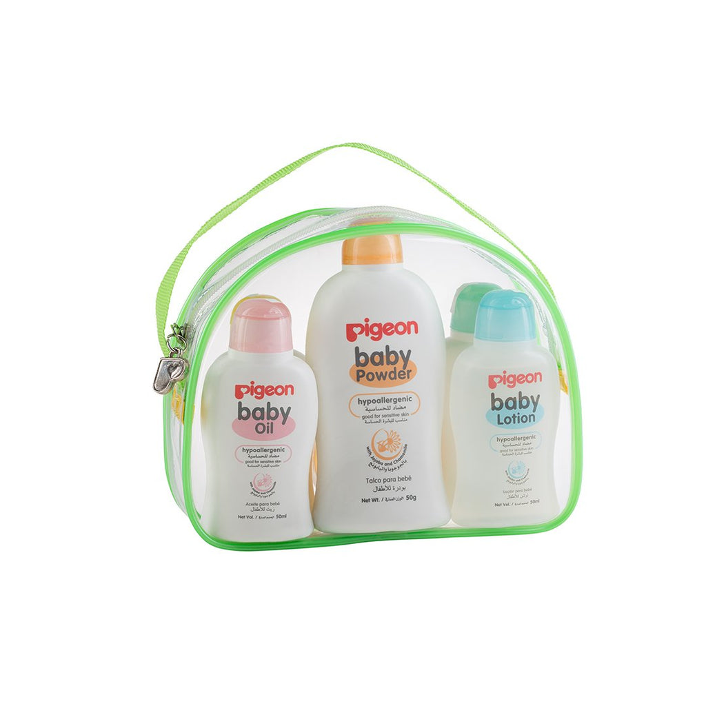 PIGEON BABY TOILETRIES 50ML