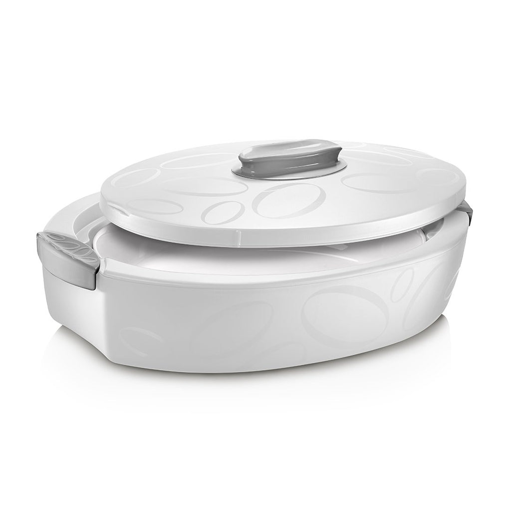 ENJOY OVAL INSULATED SERVER 4L- 135000.01T