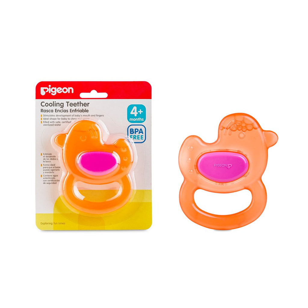 PIGEON COOLING TEETHER(DUCK)
