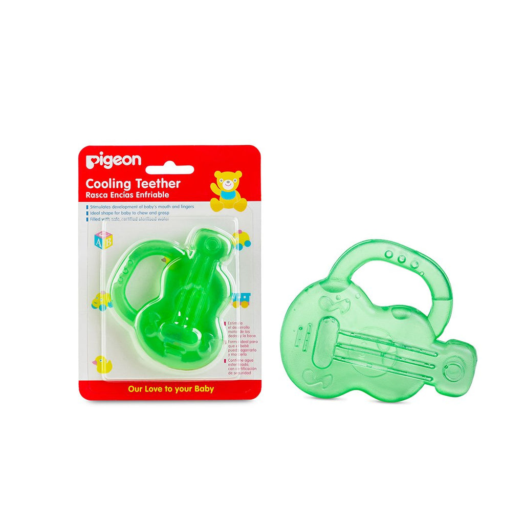 PIGEON COOLING TEETHER(GUITAR)