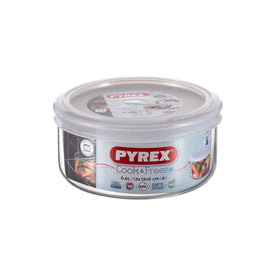 Pyrex - Cook and Freeze (12x12x6) 150P000