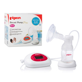 PIGEON ELECTRIC BREAST PU 26507