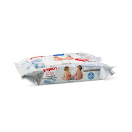 PIGEON  BABY WIPES MOISTURIZING CLOTHS 70SHEET