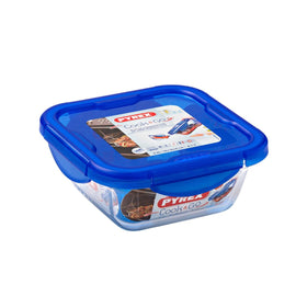 Pyrex - Cook and Go 16x16x6 286PG00