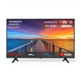 "SKYWORTH 50"" SMART 4K ANDROID TV  50SUC8300"