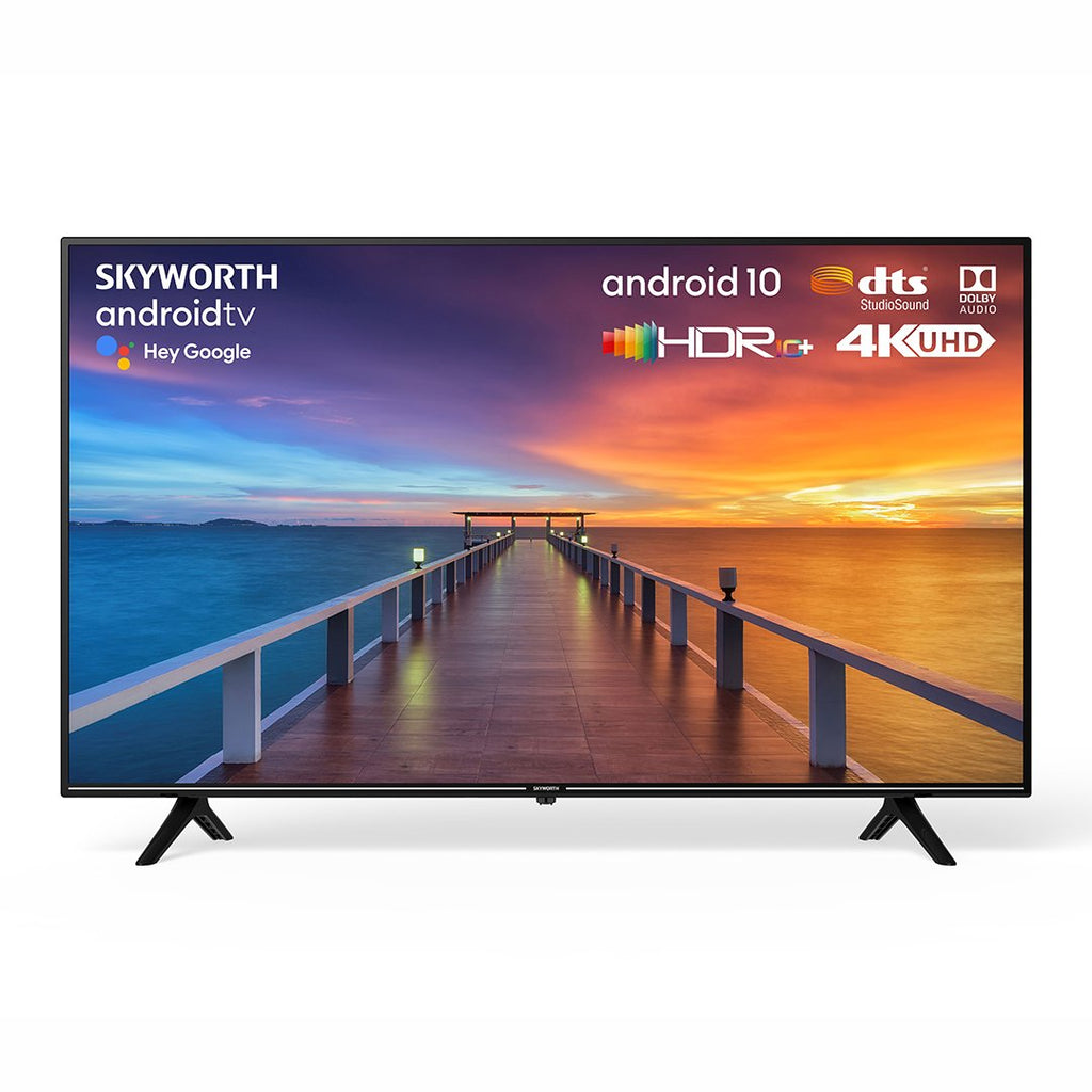 "SKYWORTH 55"" UHD ANDROID TV   55SUC8300"