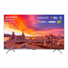 "SKYWORTH 65"" UHD ANDROID TV   65SUC9300"