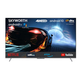 "SKYWORTH 86"" 4K ANDROID TV   86SUC9500"