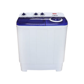 ALM TWIN TUB WASHING MACHINE 7 KG SEMI-AUTO  AL-SW70