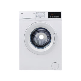 ALM WASHING MACHINE FRONT LOAD WHITE  AL-WM902  9 KG